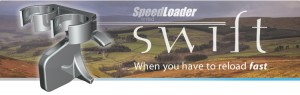 Speedloader swift logo