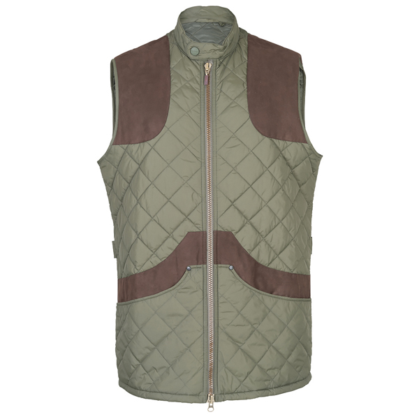 Barbour Brearton Quilted Gilet